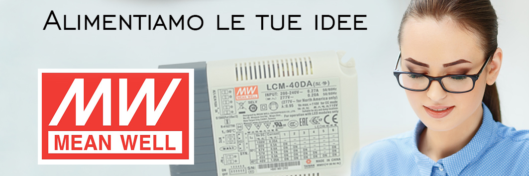 Alimentiamo Le Tue Idee